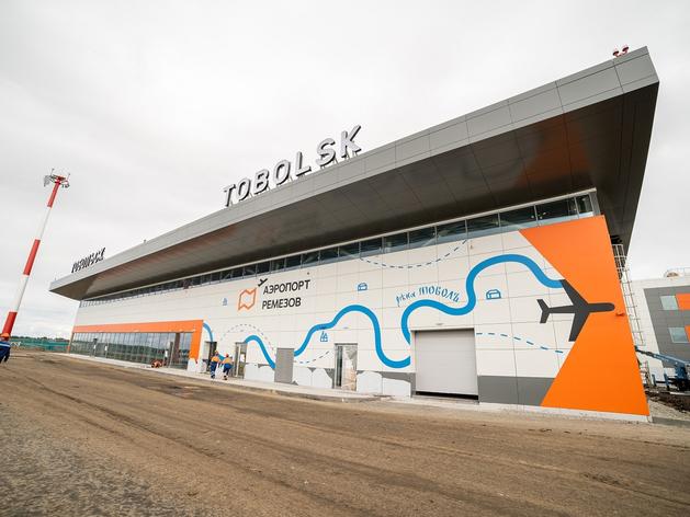 «Древняя столица Сибири станет доступнее». Моор сообщил, когда откроют аэропорт Тобольска