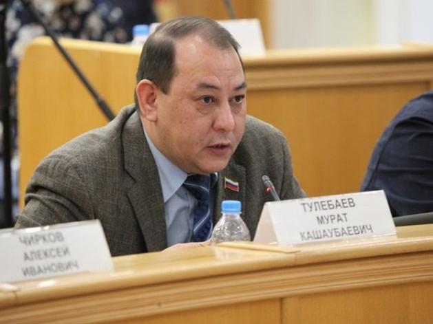 Тюменскому бизнесмену и экс-главе оппозиционной фракции в гордуме могут дать условный срок