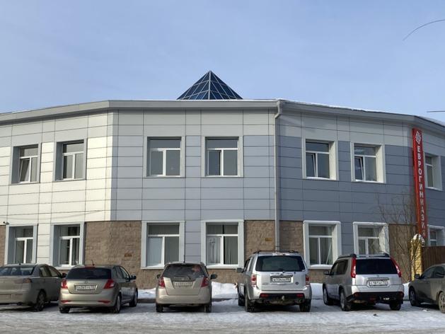 В Тюмени из-за технического сбоя едва не продали здание частной гимназии