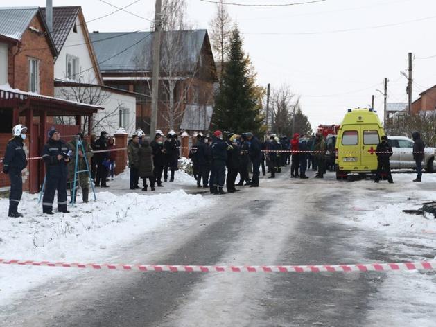 Тюменцы отсудили у структуры «Газпрома» 10 млн за разрушенный взрывом дом